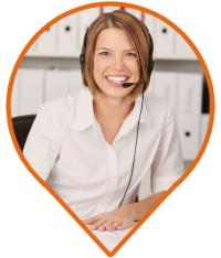 Virtual PA answering calls